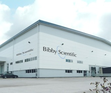 Bibby Warehouse